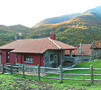 Gîte Rural, Asturies